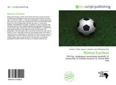 Buchcover von Marius Curileac