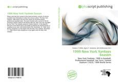 1999 New York Yankees Season kitap kapağı