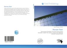 Bookcover of Hassan Sani