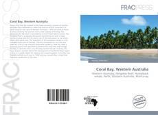 Bookcover of Coral Bay, Western Australia