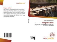 Обложка Bergen Arches
