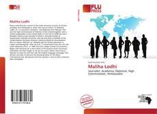 Bookcover of Maliha Lodhi