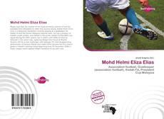 Bookcover of Mohd Helmi Eliza Elias