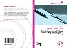 Bookcover of Asma Gull Hasan