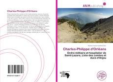 Charles-Philippe d'Orléans kitap kapağı