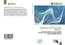 1996 New York Yankees Season kitap kapağı