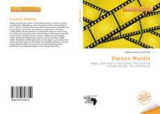 Buchcover von Doreen Mantle