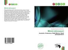 Minmi (dinosaur)的封面