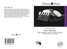 Bookcover of Katy Murphy