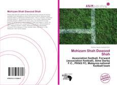 Copertina di Mohizam Shah Dawood Shah