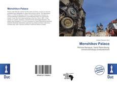 Couverture de Menshikov Palace