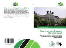 Couverture de Gouvernement Hugues-Bernard Maret