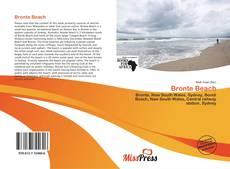 Bookcover of Bronte Beach