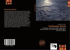 Portada del libro de Freshwater Beach