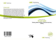 Bookcover of Crash diet