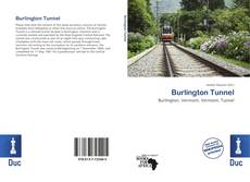 Portada del libro de Burlington Tunnel