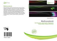 Buchcover von Madhusudanah