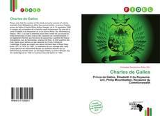 Borítókép a  Charles de Galles - hoz