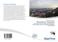Bookcover of Devonport, Tasmania