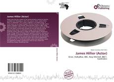 Buchcover von James Hillier (Actor)