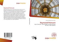 Обложка Raymond Poincaré