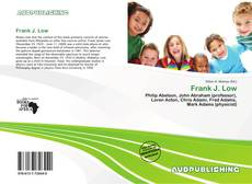 Bookcover of Frank J. Low