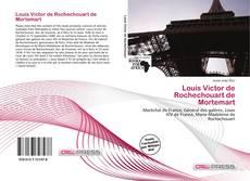 Buchcover von Louis Victor de Rochechouart de Mortemart