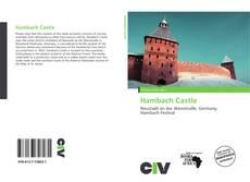 Copertina di Hambach Castle