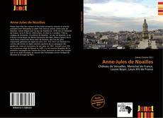 Bookcover of Anne-Jules de Noailles