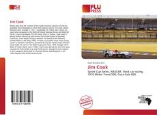 Bookcover of Jim Cook