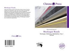 Muskogee Roads kitap kapağı