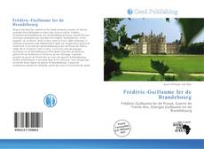 Portada del libro de Frédéric-Guillaume Ier de Brandebourg