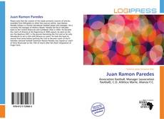 Bookcover of Juan Ramon Paredes