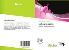 Bookcover of Ischnura posita