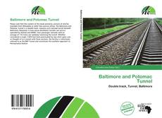 Capa do livro de Baltimore and Potomac Tunnel