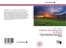 Bookcover of Vladimir Alexandrovitch de Russie