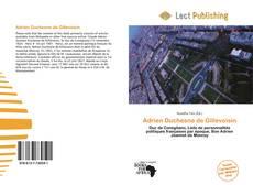 Adrien Duchesne de Gillevoisin kitap kapağı