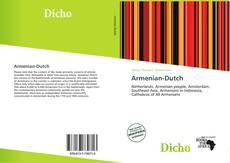 Portada del libro de Armenian-Dutch