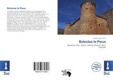 Copertina di Boleslas le Pieux