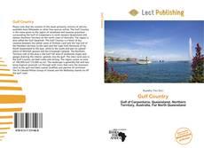 Borítókép a  Gulf Country - hoz