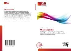 Copertina di Microsporidia