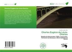 Bookcover of Charles Eugène de Lévis-Charlus