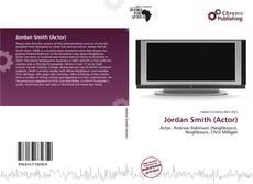 Capa do livro de Jordan Smith (Actor)