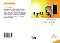 Bookcover of Ewan Stewart