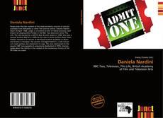 Buchcover von Daniela Nardini