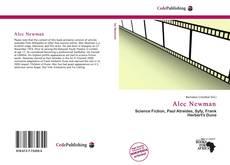 Alec Newman kitap kapağı