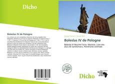 Portada del libro de Boleslas IV de Pologne