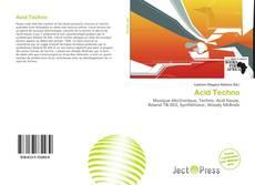 Bookcover of Acid Techno
