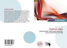 Portada del libro de Euploea algea
