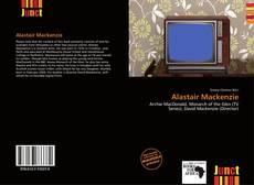 Alastair Mackenzie的封面